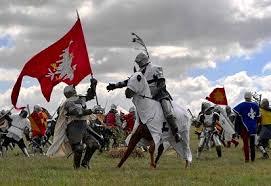 Wójt Gminy Grunwald zaprasza na 605 rocznicę bitwy pod Grunwaldem.